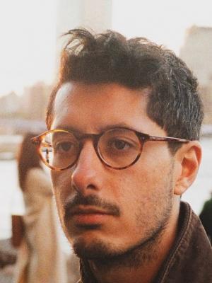 Nicolas Santa