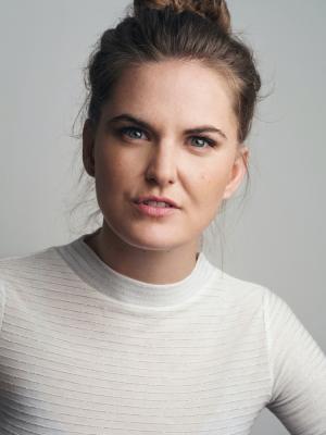 Katharine Hardman