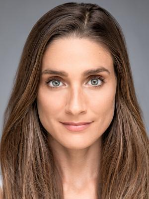 Sara Quiriconi, Actor