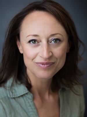 Liz Farahadi