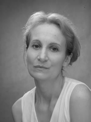 2008 Julie Thursham  Actress photo  3 · By: Anthony Hyman   Professional Photographer