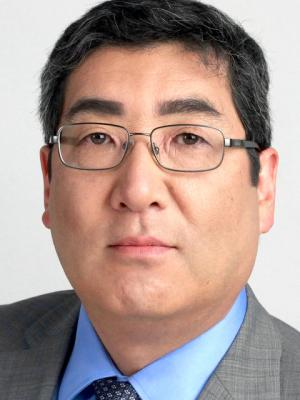 Steve Murakami