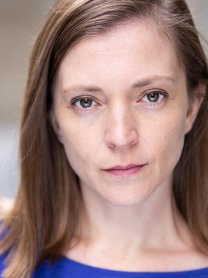 Laura Glover