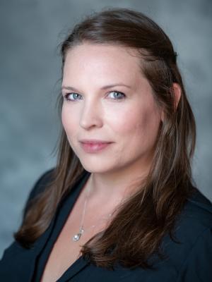 Elisabeth Donnelly