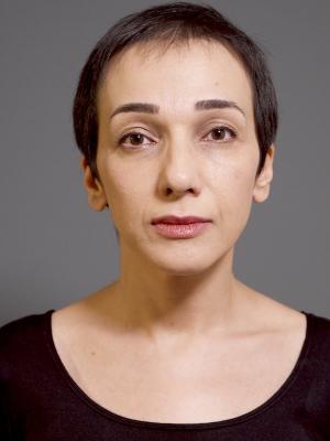 Maryam Davari