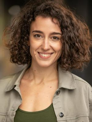 Silvia Manazzone