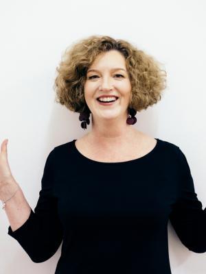 Fiona Mack