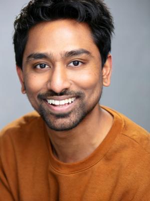 Vishnu Krishnan
