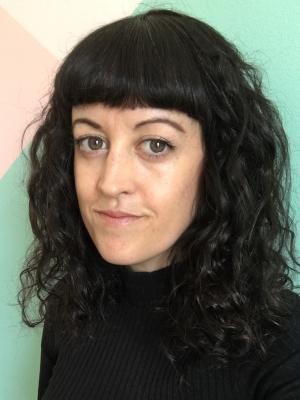 Bridget Tobin