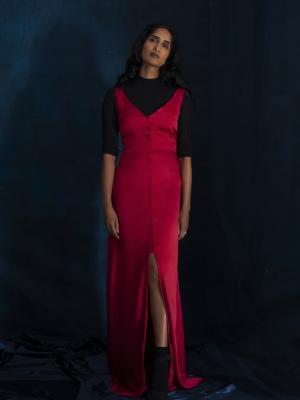 2019 Campaign against slavery in fashion · By: Kasia Rucinska