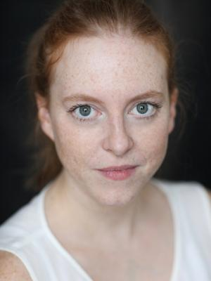 Rebecca Brook