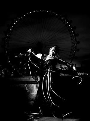 2019 London eye · By: Mike Bartlett
