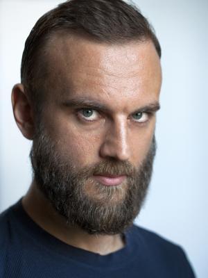 Christian Dapp, Actor