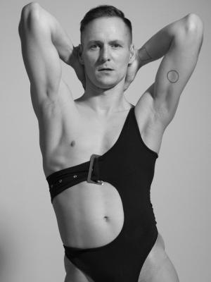 2020 Bodyshot Profile · By: Darren Black