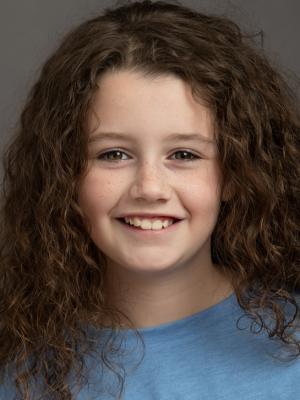 Maisie-lee Bryant, Child Actor