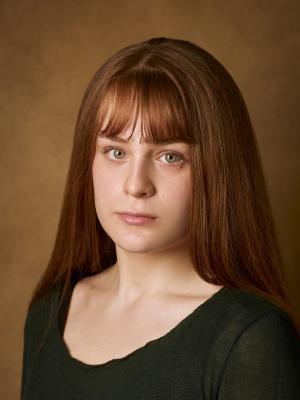 Madeleine (Maddy) Daly