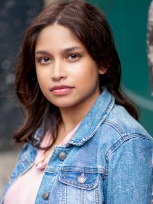 Kendra Fernandes