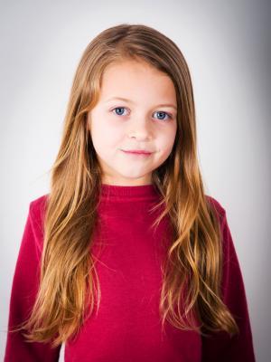 Lilly-Faith Grainger