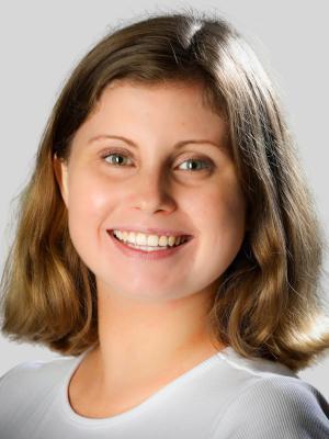 Melissa Fry