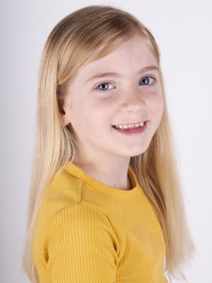 Holly Elizabeth Hajbok