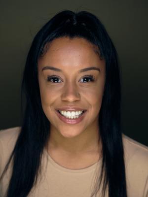 Olivia Freeman