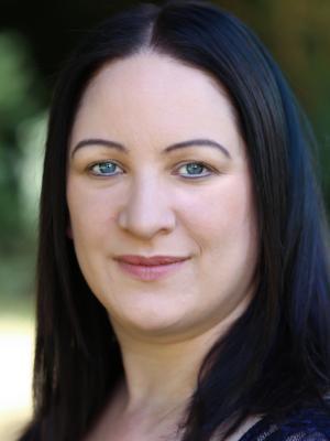 2020 Deborah Klayman · By: Rachel Louise Bradley