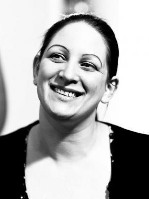 2012 Deborah Klayman · By: Gianluca Romeo