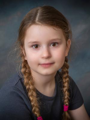 Cressida Bird, Child Actor
