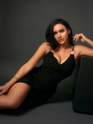2020 black dress · By: Balisagoo