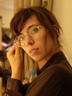 Lili Lea Abraham