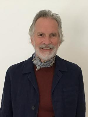 Paul French - Headshot - August 2020