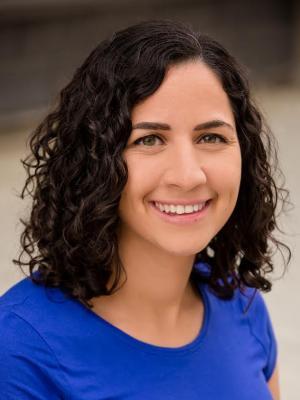 Katie Renaud