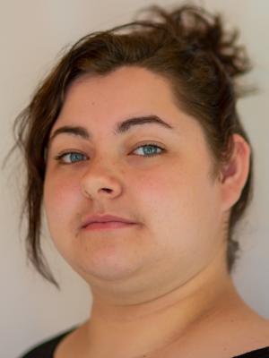 Tayla-Jayne Eldred