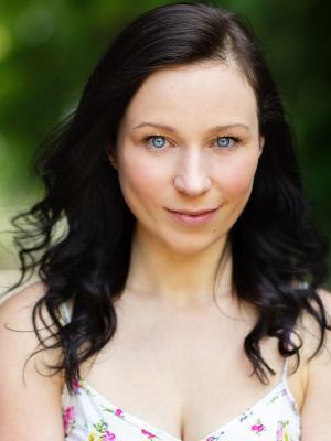 Rebecca McClay
