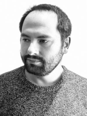 Adrian Khalife Adoum