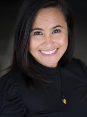 Kriszanne Napalan