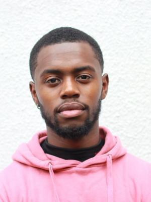 Olivier Kitenge