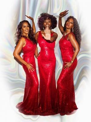 Authentics Soul Supremes