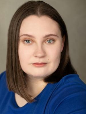 Katie Spender