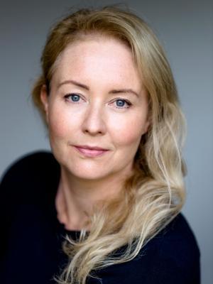 Sarah May Griffin