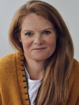 2020 Kelly Joanne Ward · By: Morgan Gearing