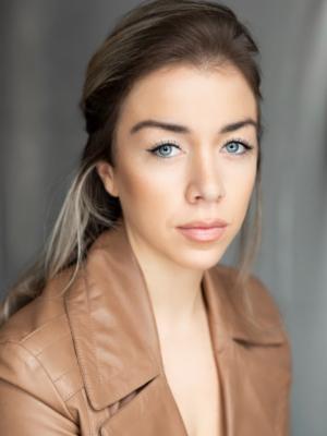 Natasha Gobie