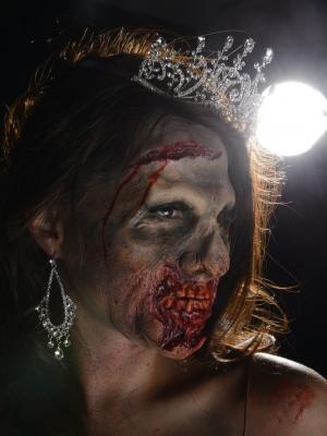 2020 Make-Up Designory · By: Seth Miranda
