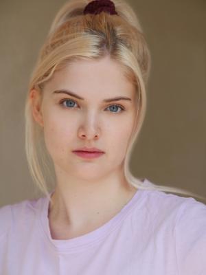 Amy Blakelock