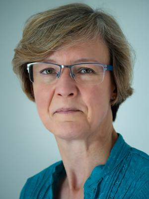 Katharine Newall