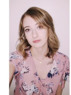 Kristin Galla, Production Assistant