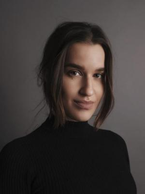 Heidi Caterina