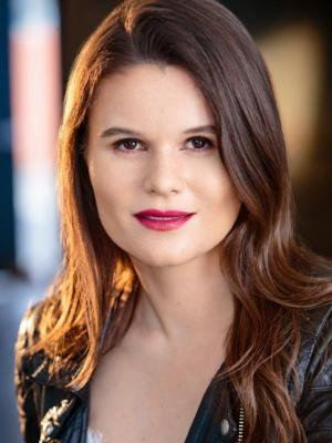 Coralie Bastiaens