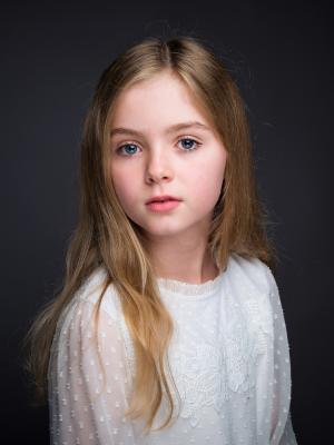 Leah Wrigglesworth