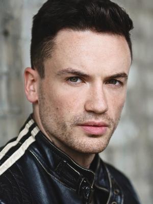 Jonny Glasgow